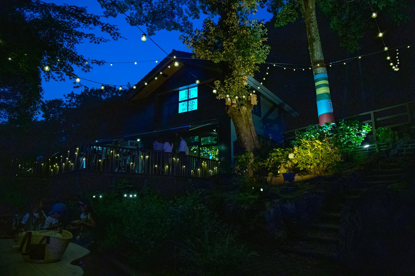 夜の箱根の楽しみ方を聞いてきた 「箱根湯本 SUMMER NIGHT VILLAGE」期間限定オープン