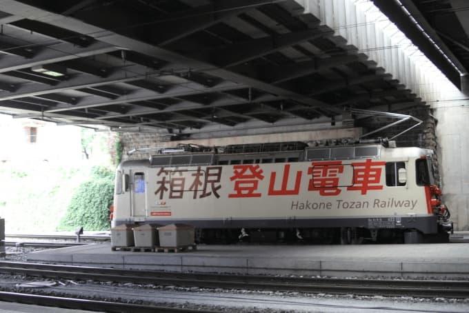 アルプスに「箱根登山電車」?!スイスとの深い関わりを紐解く