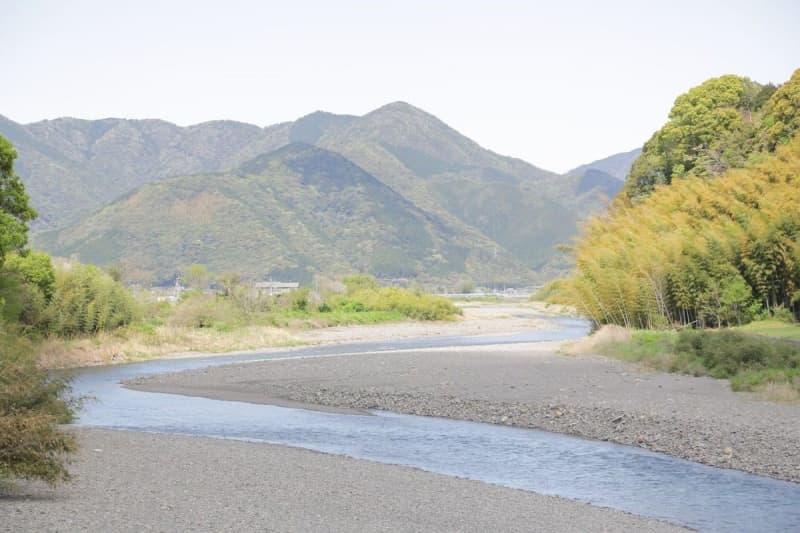 """南谷有美の""""ワーケーション""""な毎日 第49回 知る人ぞ知る名所! 高知県・安芸市で日常を楽しむのんびり自転車旅"""