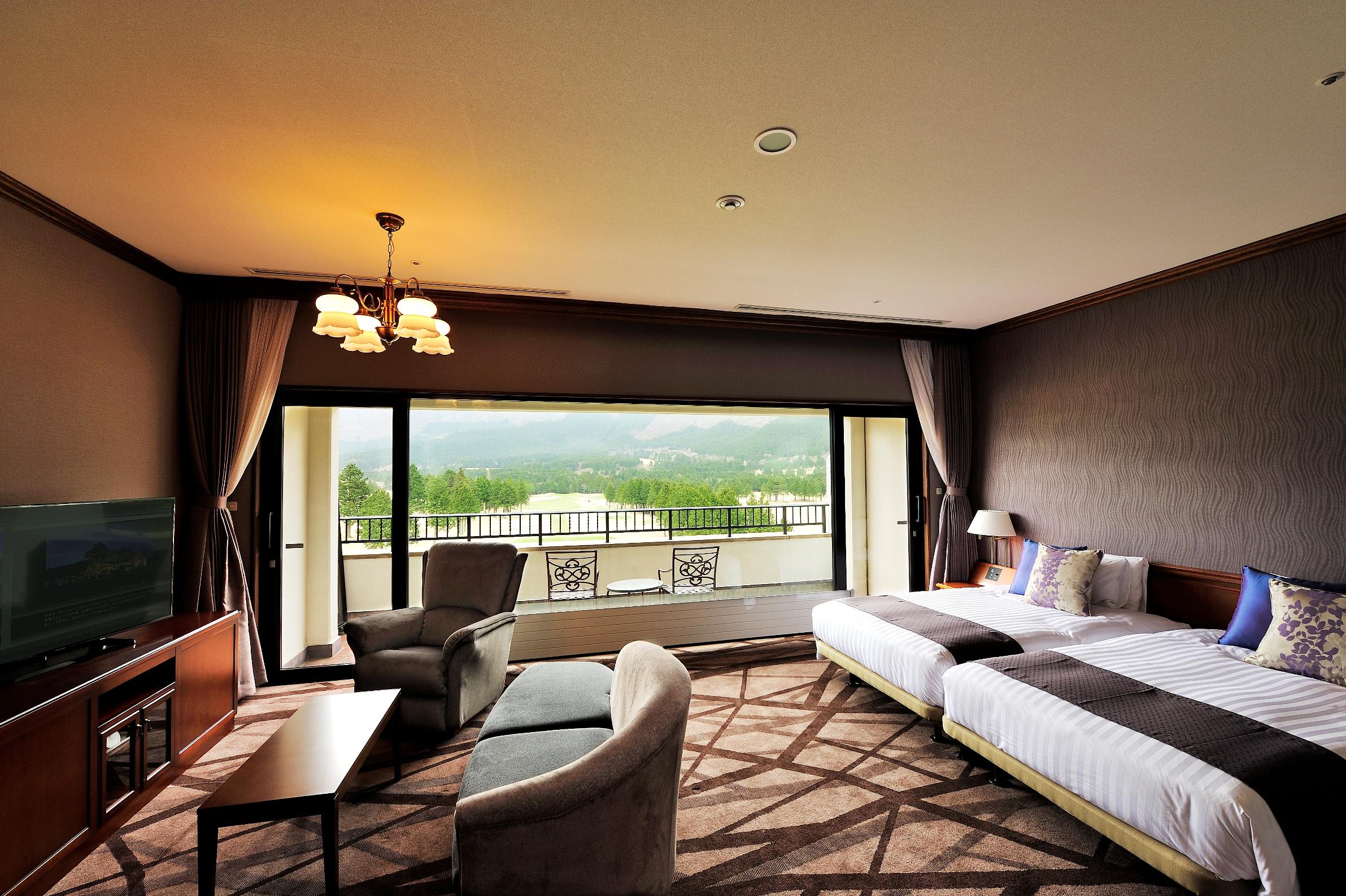 箱根ラリック美術館を貸切にできる宿泊プラン!箱根仙石原プリンスホテルが1日1室限定で
