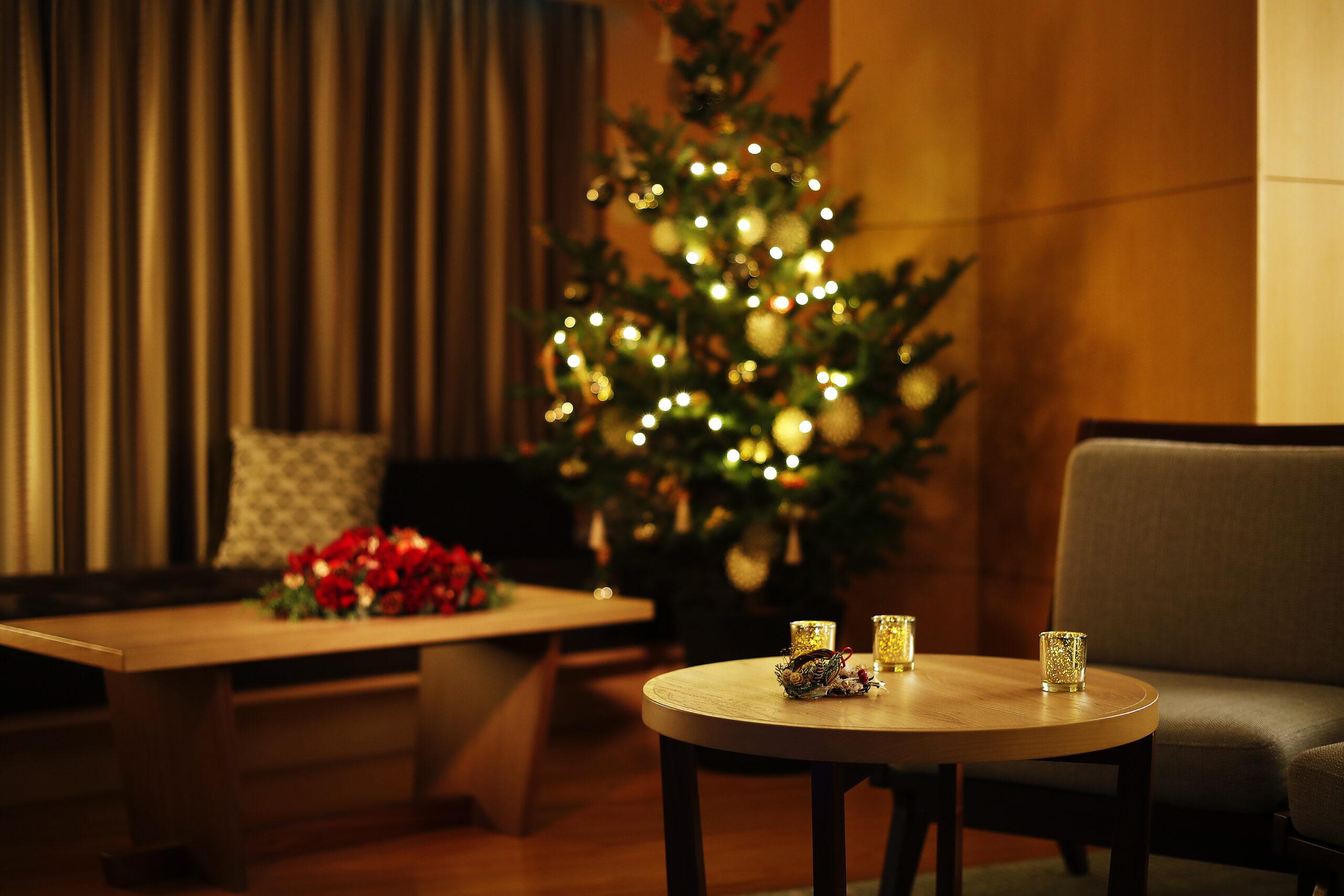 ホテル雅叙園東京 2021年クリスマス限定メニューを紹介